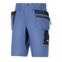 6101 Pantalón corto LiteWork 37.5® con bolsillos flotantes