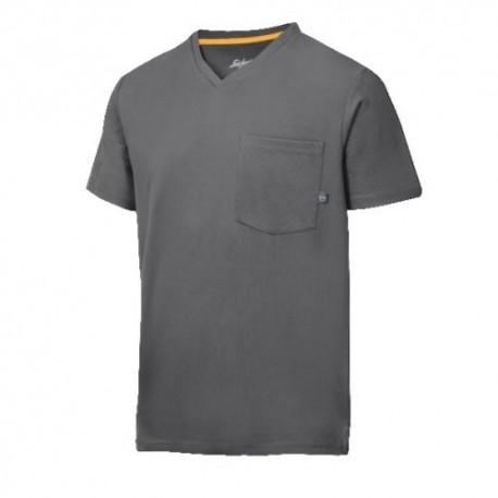 2524 Camiseta AllroundWork Technology 37.5