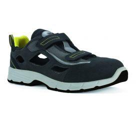 Calzado de seguridad - Sandalias de seguridad