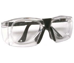 Gafas de seguridad - Pantallas protectoras